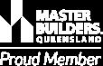 NQ Custom Build - Proud Member of the Master Builders