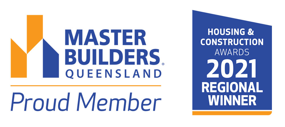 NQ Custom Builder - Master Builders Queensland Award Winner